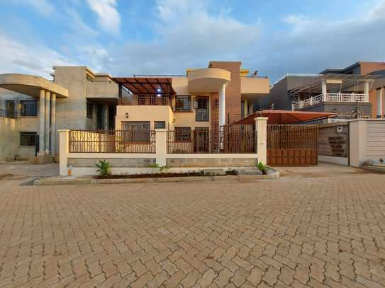 4 bedroom house for sale in Ngong image 1