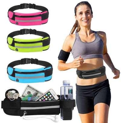 Fitness gym bag Nairobi image 1