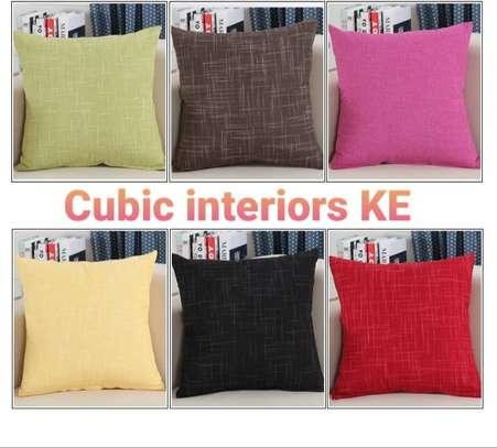 Home decor throw pillows image 9