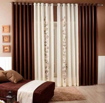 EXECUTIVE CURTAINS TO FIT YOUR HOME image 2