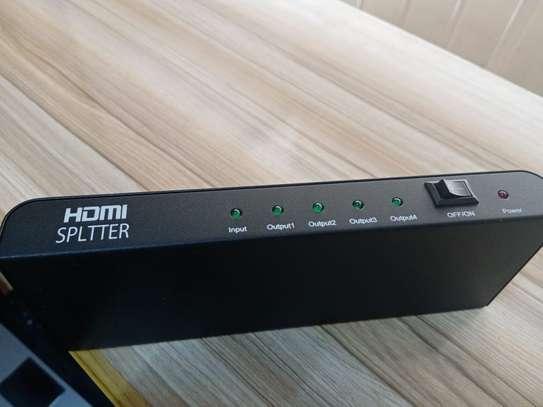 HDMI SPRINTER 1x4 image 2