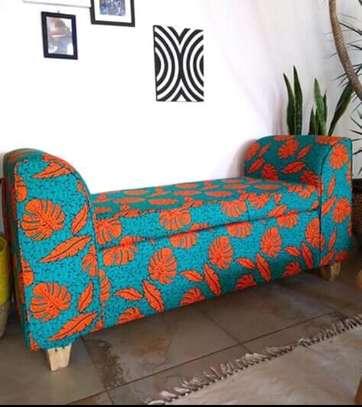 Ankara benches - 3 seater image 2