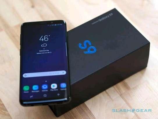 Samsung galaxy s9 image 1