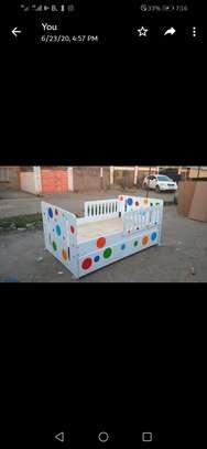 Binti kids beds image 1