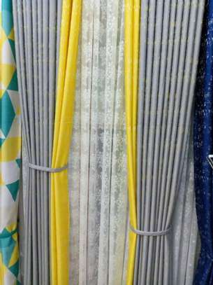 Beautiful home Curtains. image 2