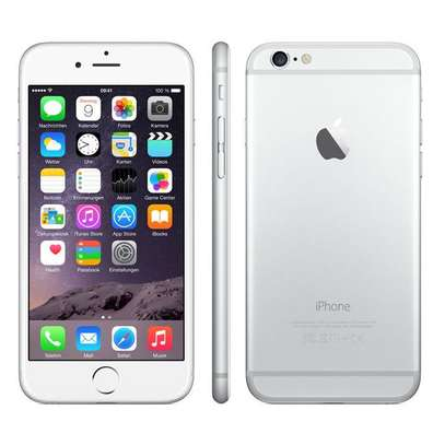 Apple IPhone 6 - 4.7 Inch - 64GB ROM + 1GB RAM image 1