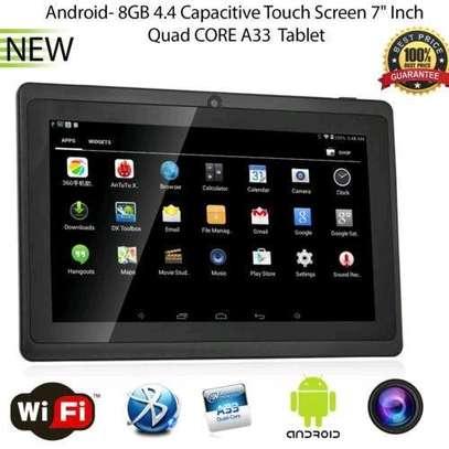 E-pad Tablet image 1