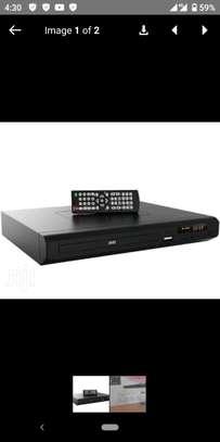 Sony DVD player image 2