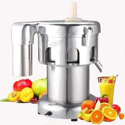 Commercial Fruit Juicer Electric Juice Extractor Orange Electric Fruit Squeezer image 9