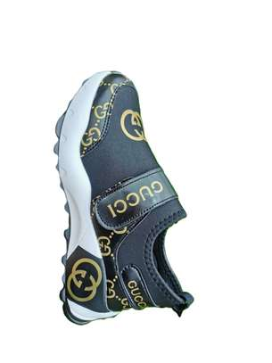 Black Gucci women Sneakers image 1