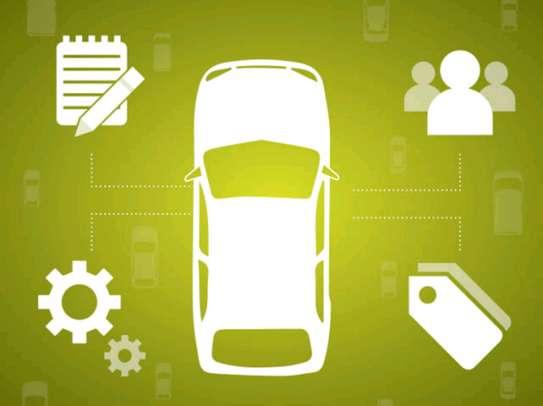 Good Fleet Management software image 1