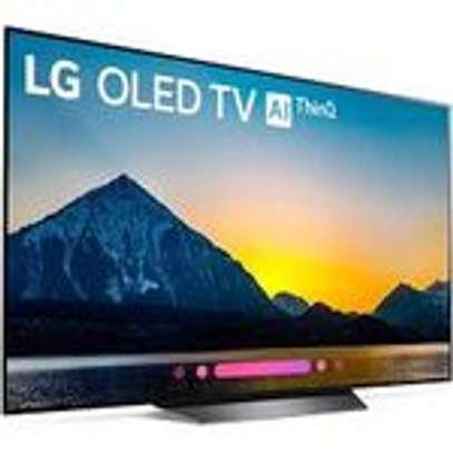 """LG 65"""" OLED SMART TV,VOICE CONTROL,MAGIC REMOTE,WI-FI-OLED65C9PVA image 3"""