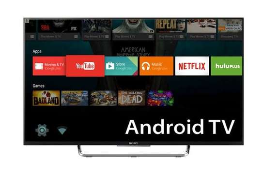Sony digital smart 4k android 55 inches