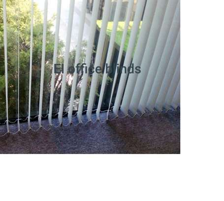 OFFICE BLINDS / CURTAINS image 1