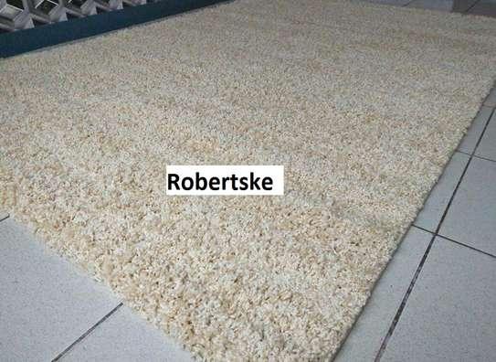 Shaggy Carpet 6*9 image 1