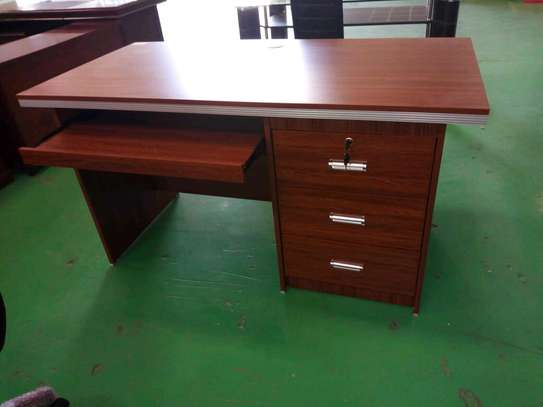 1.4M Computer Desk image 1