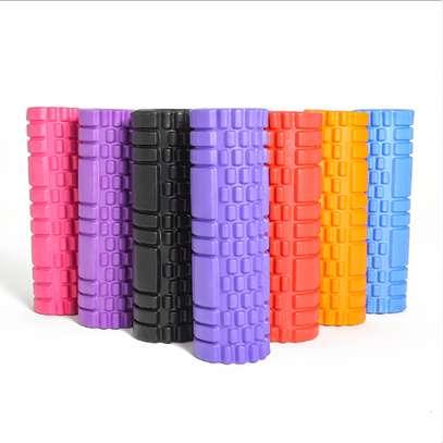 Mini EVA Foam Rollers (31cmx10cm) image 1
