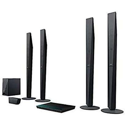 Sony BDV-E6100, 3D Blu-ray Home Theater - Inbuilt Wi-Fi - 1000Watts