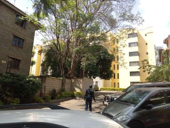3 bedroom apartment for rent in Rhapta Road image 26