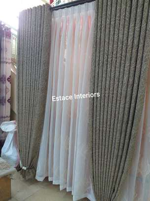 CURTAINS image 2