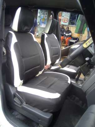 RAV4 CAR SEAT COVERS