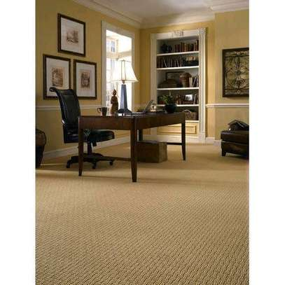 wall to wall carpet beige image 2