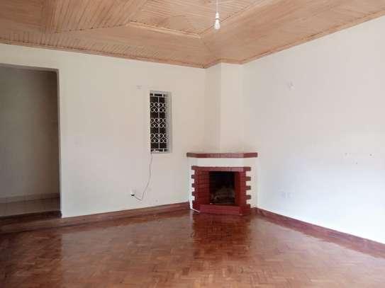 3 bedroom house for rent in Karen image 6