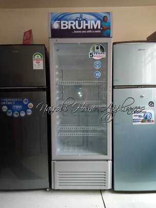 BRUHM BEVERAGE COOLERS