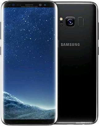 Samsung Galaxy S8,Duos,Single available image 2
