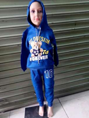 Kids clothes/Tracksuit image 8