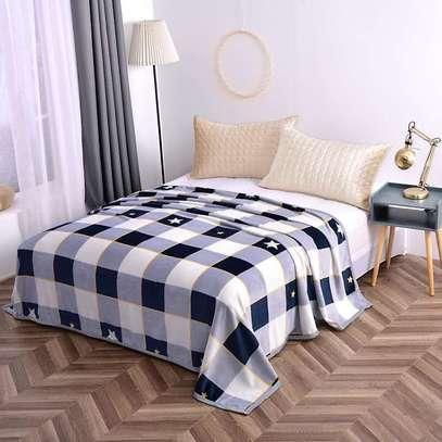 Fleece blanket image 10