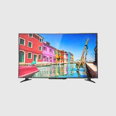 Syinix 50 inches Android Smart UHD-4K Digital TVs image 1