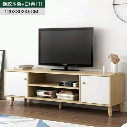 Imported portable tv stand image 1