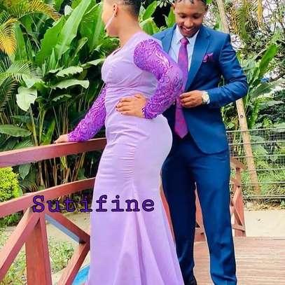 Tailor made wedding dresses image 2