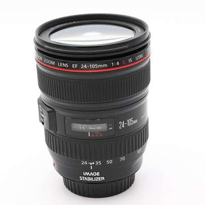 Canon 24-105mm image 1
