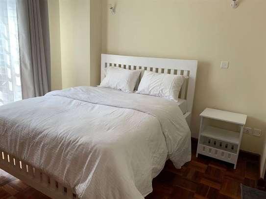 Furnished 1 bedroom apartment for rent in Westlands Area image 11