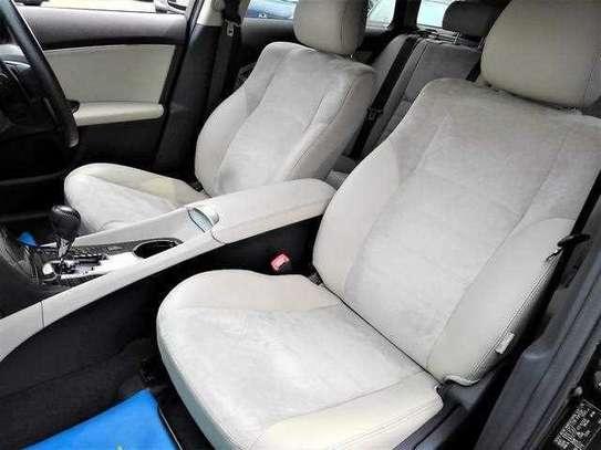 Toyota Avensis image 3
