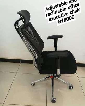 Orthopedic office seat image 3