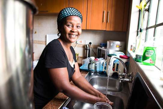 Looking For a Trusted, Reliable Domestic Worker? image 5