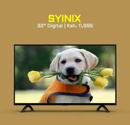 32 inch Synix Digital Full HD image 1