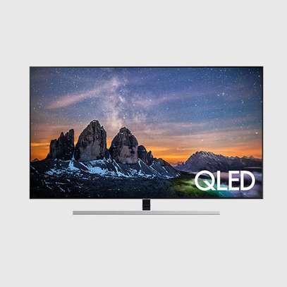 Samsung 65″ Q80R QLED Smart 4K UHD TV – QA65Q80RA (2019)+1 year warranty +New sealed image 3