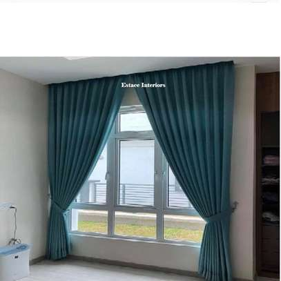 QUALITY ADORABLE CURTAINS image 1
