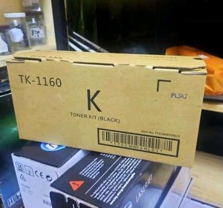 Best tk 1160 Kyocera toner image 1
