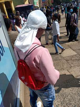 Durag Doorag Headwrap Durag Kenya image 13