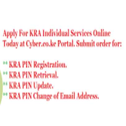 KRA SERVICES ESLIP PROCESSING, KRA PENALTY PAYMENT SERVICES,