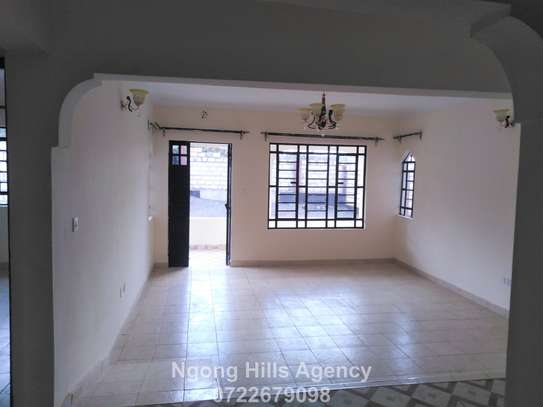 Four bedrooms townhouse with a DSQ for rent in Kibiko image 6