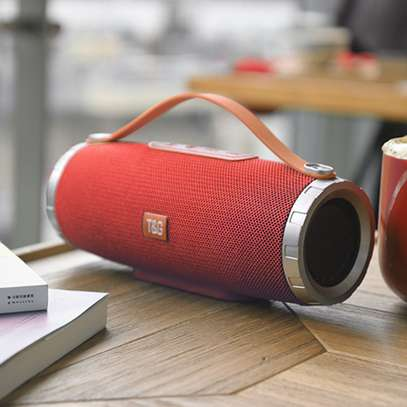 TG-109 Waterproof Outdoor Portable Bluetooth speaker Audio. - Varying Colour