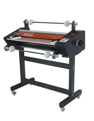 laminating machine laminator yh 480 image 1