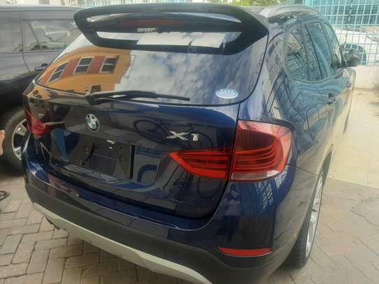 BMW X1 xDrive18d image 2
