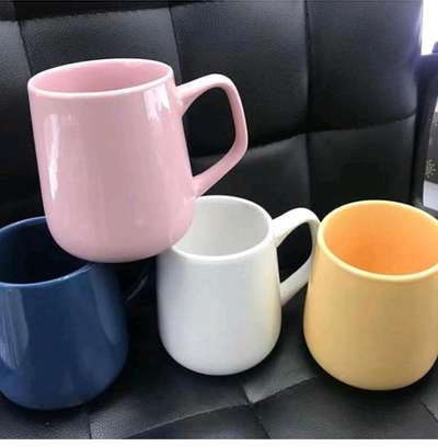 Baby colour cups image 1